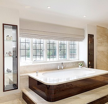 How to make your bathroom more eco-friendly