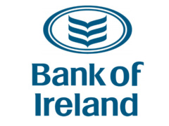 Bank of Ireland raises €1bn in bond auction backed by mortgages