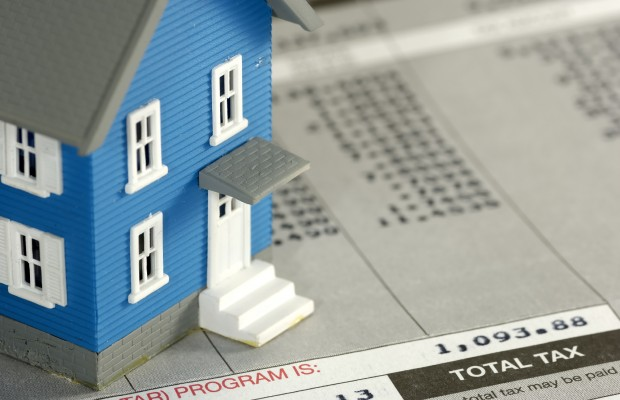 Call for clarification on property tax letters