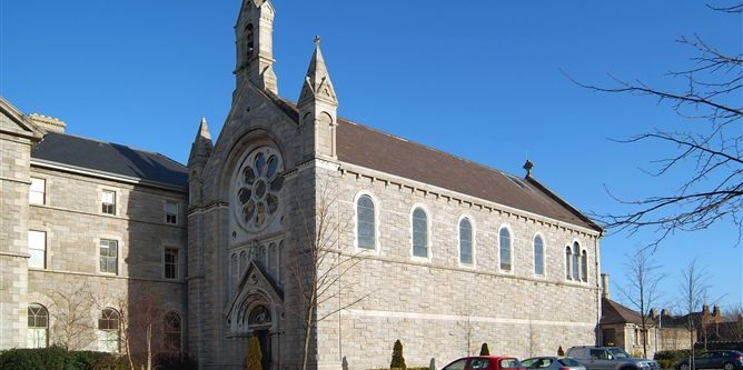 Church in Drumcondra goes on the market