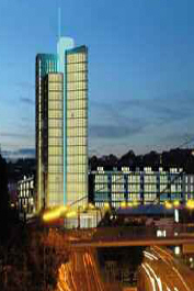 NAMA sells Ireland's tallest residential building