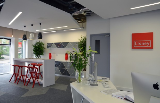 Lisney open new Leeson Street office