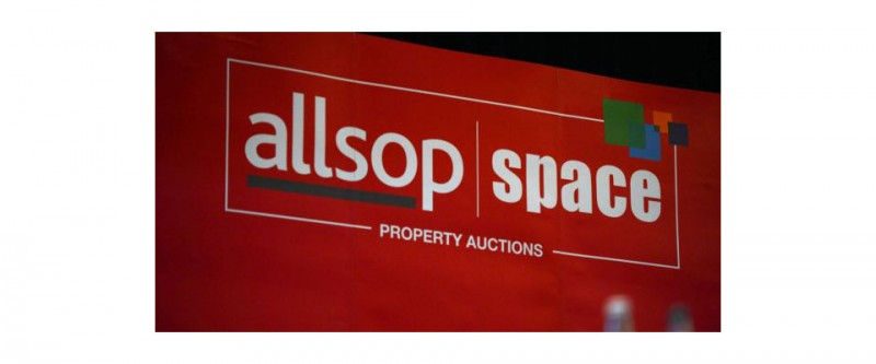 Allsop Space to launch online only auction this week