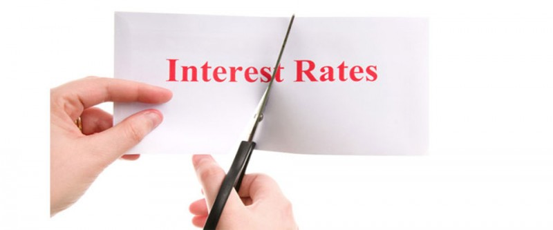 European Central Bank cuts main interest rate to 0%