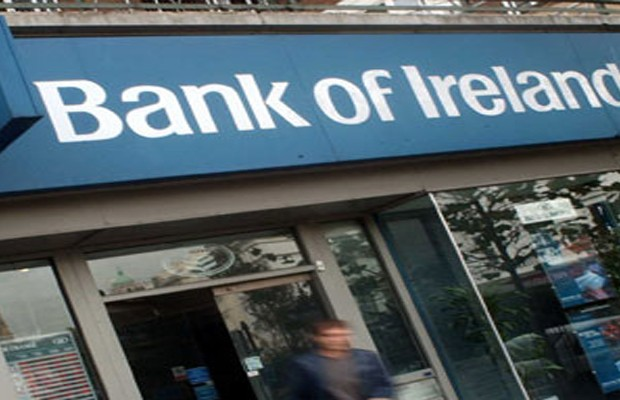 Bank of Ireland raises mortgage cashback offer