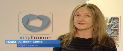 MyHome's Aideen Ennis discusses now rules on mortgage lending