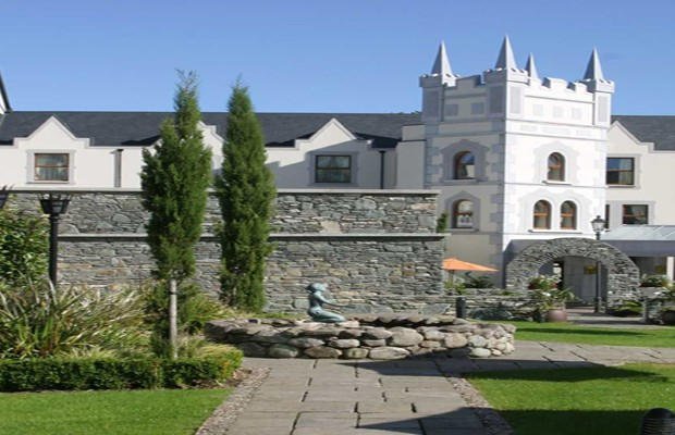 Irish investment fund buys Muckross Park Hotel in Kerry