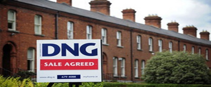 House prices increasing faster outside Dublin, according to DNG