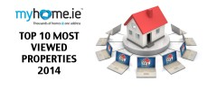 MyHome.ie's Top 10 most viewed properties of 2014