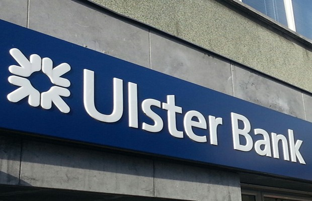 Ulster Bank to offer €1,500 to new mortgage customers
