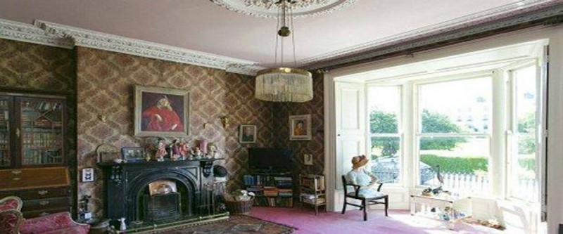 Actor Cillian Murphy pays €1.7m for Monkstown home