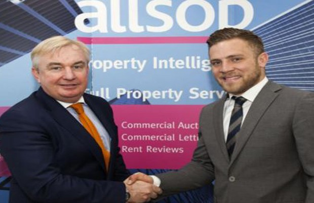 Leinster and Ireland star Ian Madigan named Allsop's new brand ambassador
