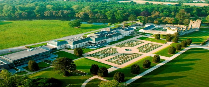 Castlemartyr Resort on the market for €13 million