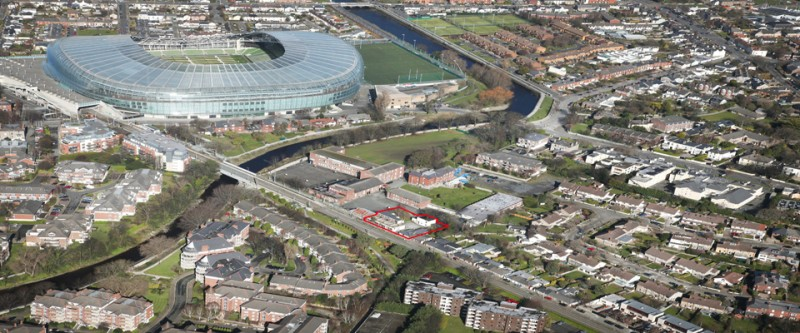 Allsop and REA Grimes to sell Dublin 4 residential investment opportunity