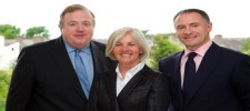 Sherry FitzGerald acquires Daphne L Kaye and Associates
