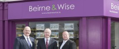 Beirne & Wise open third office in Churchtown, Dublin 14