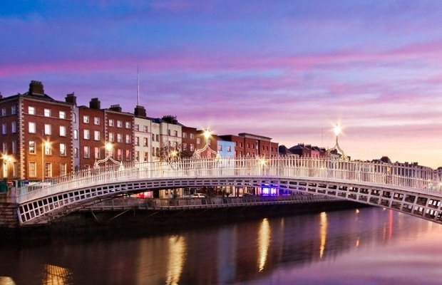ESRI reports serious shortage of office space in Dublin
