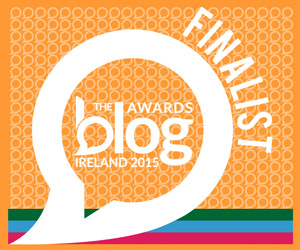 Blog Awards 2015