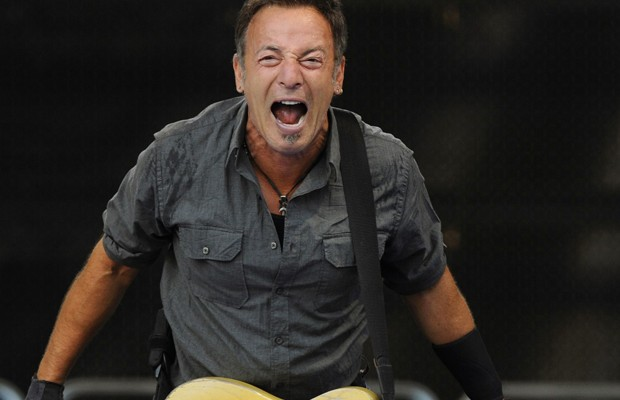 New Jersey home where Springsteen wrote 'Born to Run' album on the market