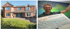 Lotto winner sells Drogheda home