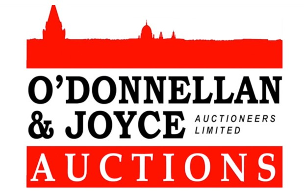 Galway auctioneers O'Donnellan & Joyce report busiest ever year of sales in 2015