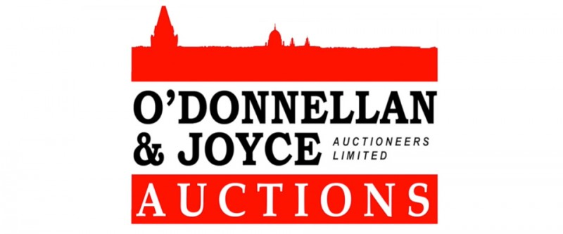 €5 million in sales at latest O'Donnellan & Joyce auction