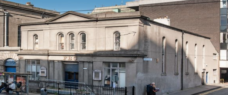 Pub chain JD Wetherspoon buy former Dublin church for €1.475m