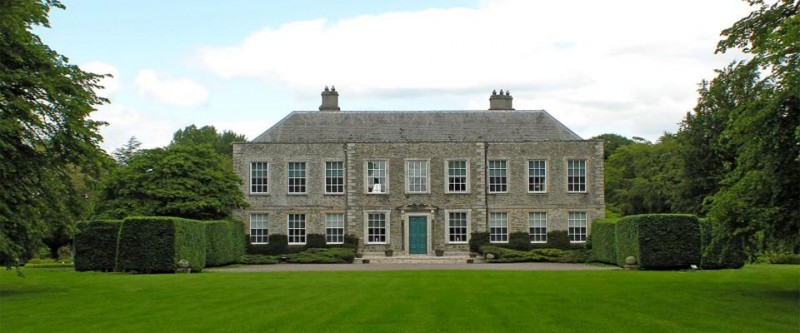 Castlemartin House the biggest one-off sale of 2015 to date