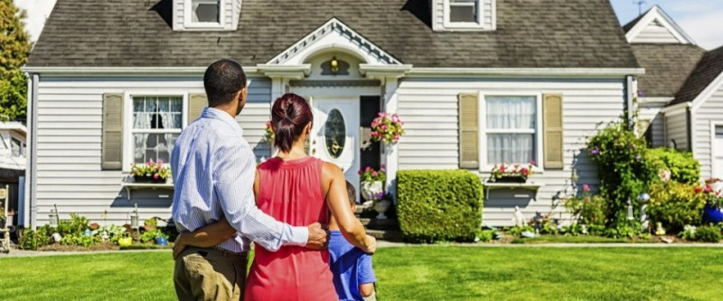 Are people really giving up on buying a home?