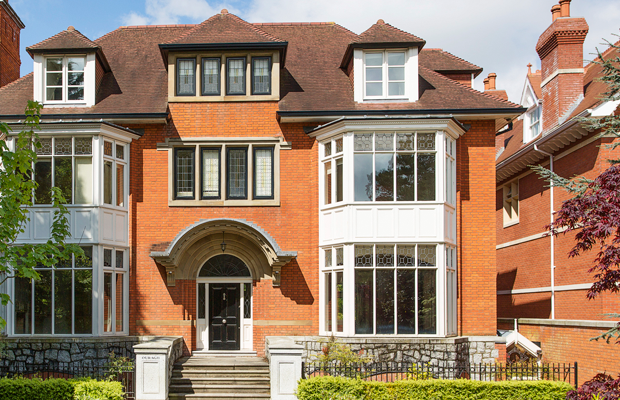 Sean Dunne's former Shrewsbury Road home drops asking price by €500,000