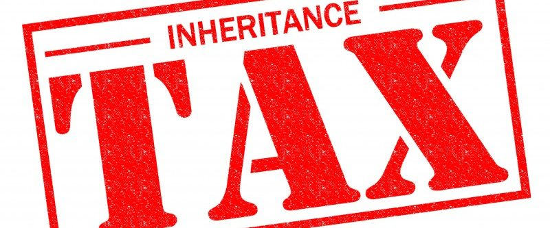 Children could be set to benefit from inheritance tax break on parent's homes