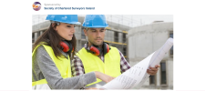 Change of mind? 10 reasons to choose chartered surveying