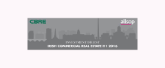 €2.95 billion worth of commercial transactions recorded in first half of 2016