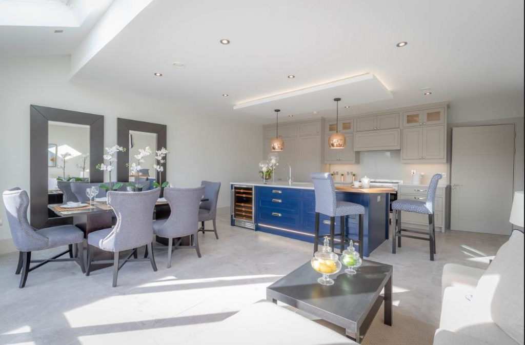 Some Of The Best Kitchens From New Homes On