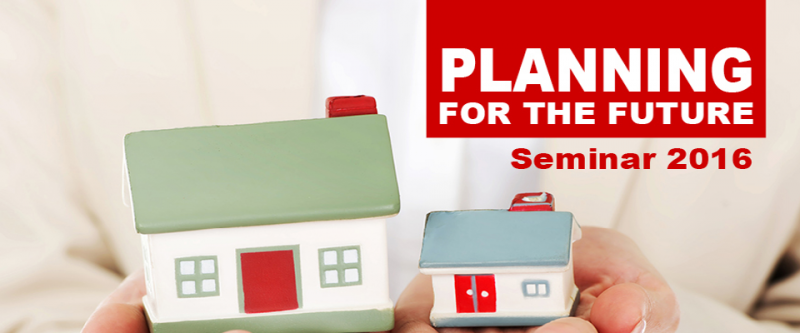 Lisney to host Planning for the Future seminar on October 26th