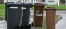 Pay-by-weight bin charges idea to be abandoned