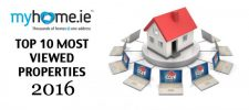 The most viewed properties on MyHome.ie in 2016