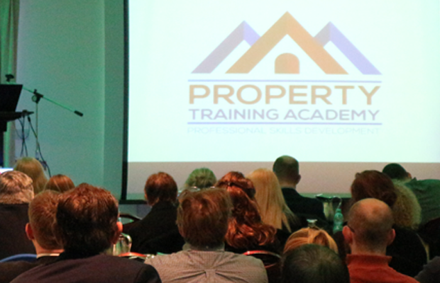 New rent measures explained to agents by Property Training Academy and RTB