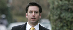 Eoghan Murphy appointed new Housing Minister