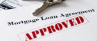 Mortgage approvals in May up by more than a third