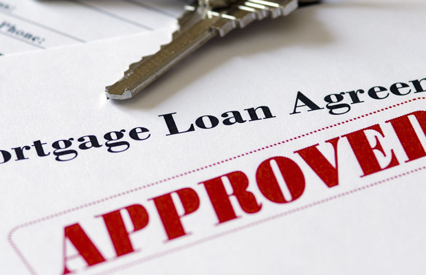 Mortgage approvals up 14% in the year to April