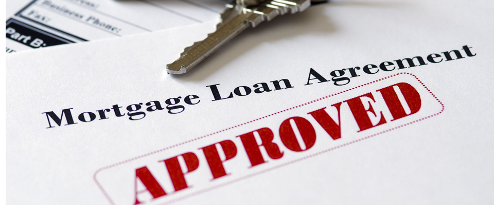 Mortgage lending growth at its highest level in eight years