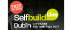 Get your FREE tickets to the Dublin SelfBuild Show on September 8th-10th