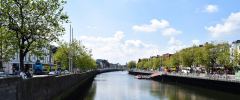 Number of homes for sale in Dublin up by 32% in the last year