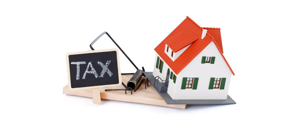 Local authorities to decide next month on what to charge householders for Local Property Tax in 2019
