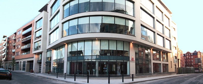Chancery building sold for €23.8m