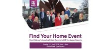 AIB hosting 'Find Your Home Event' in Galway this Sunday