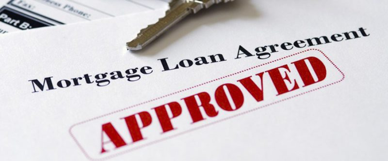 Mortgage approvals can be extended for would-be buyers