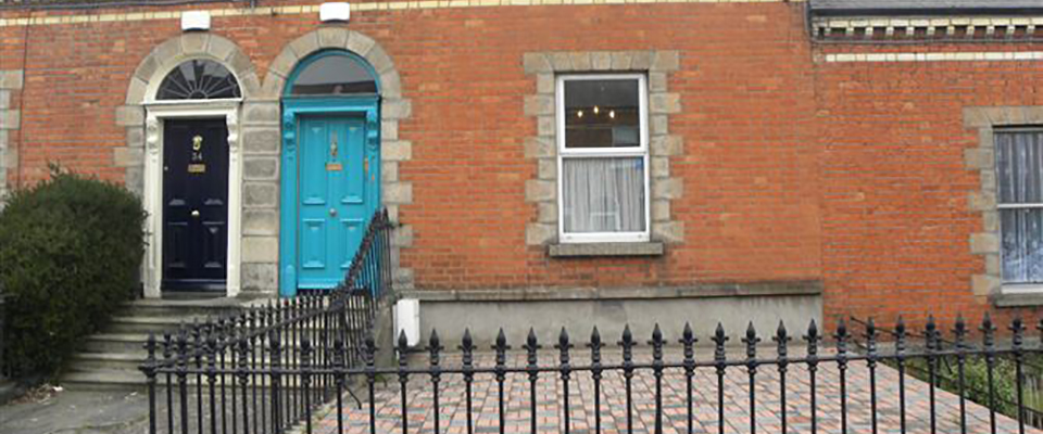You won't believe the amazing transformation job carried out on this Phibsborough home
