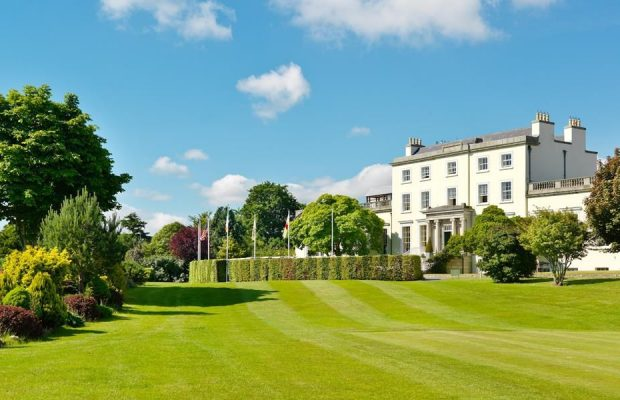 Druids Glen on the market for €45m